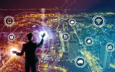 Do You Have the DT's? Why It's Time to Bring Digital Transformation Down to Earth